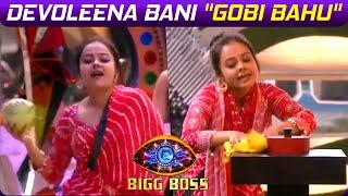 Bigg Boss 14: Devoleena Bani