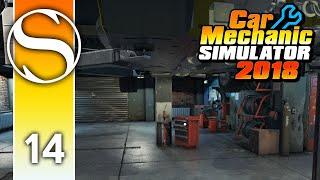 Back To Penny Pinching | Car Mechanic Simulator 2018 Gameplay Part 14