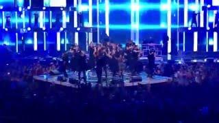 Yanix x Мот x Саша Чест x Тимати - Мы разносим весь клуб в щепки #ВЩЕПКИ (Big Love Show 2016)