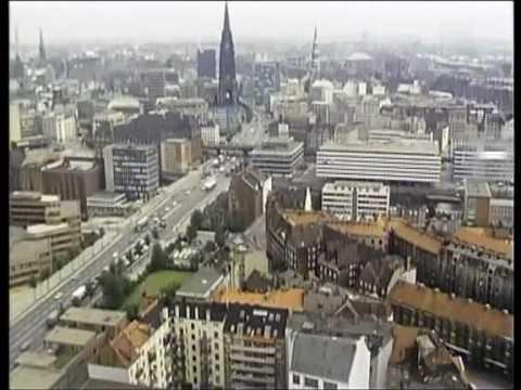 filmaufnahmen ber und aus hamburg 1970 youtube