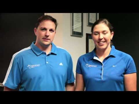 SportsCare and Physio Promotional Video 2013