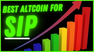 Best Altcoins For SIP 2021   50X PROFIT In 2025 ( Must Buy )     MONSTER CLAN