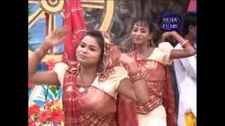 Aail Bani Maai Dulri | Bhojpuri New Hit Mata Ki Bheinte | Kishore Kumar