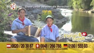 Florian und Seppli