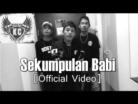 Kanakea Crew -  Sekumpulan Babi [Official Video]