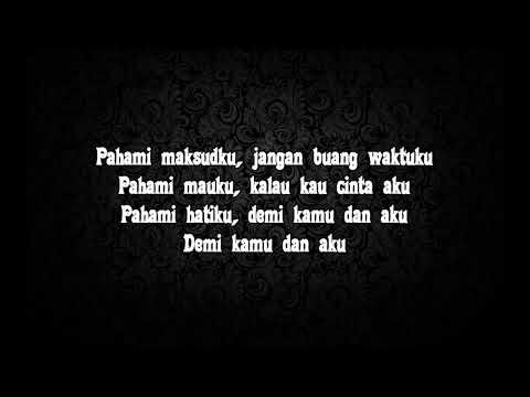 Afgan ft Sherina - Demi Kamu dan Aku (lirik)