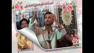 Dil Ne Pehna Hai Jora Kafan Ka • Ek Jaam Main Gire Thay • Saqib Ali Taji • Jashne Bahoo 2013 (25/26)