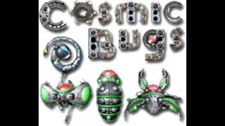 Cosmic Bugs OST - Cosmo 5
