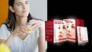 Nutrimetics Malaysia ISO-GEN Plus Product Video (English)