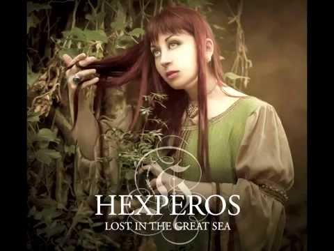 Hexperos - Lost in The Great Sea - Excerpts