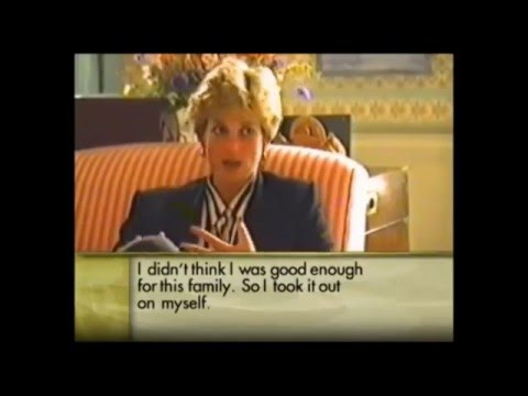 Princess Diana Tapes (with Peter Settelen 1992)