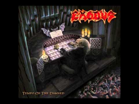 Exodus - [2004] Tempo of the Damned [Full Album]