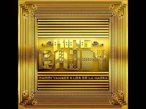 Daddy Yankee-King Daddy Edition(Album Completo 2013)