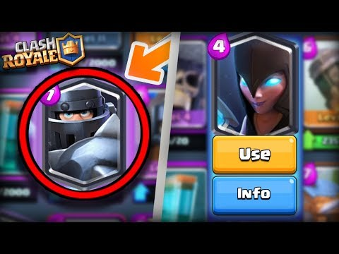 RANKING ALL 13 LEGENDARIES In CLASH ROYALE! THE WORST AND BEST LEGENDARIES YOU SHOULD USE!