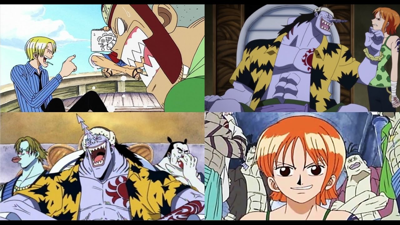 One Piece Episoden Deutsch
