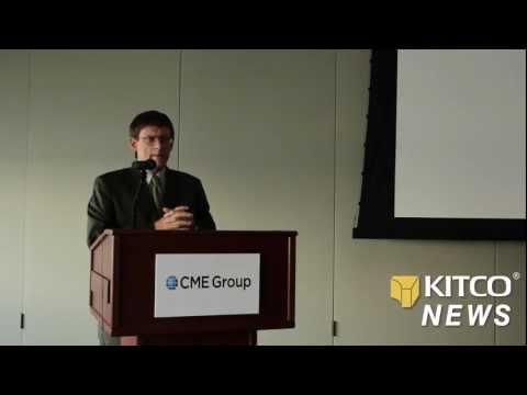 Jeff Christian: OTC Markets & Pricing - CPM Group's Platinum Seminar