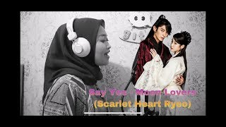 Say Yes (Loco Feat. Punch) [OST. Moon Lovers: Scarlet Heart Ryeo] | Cover by CakeGita