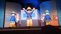 Feuerwehrmann Sam rettet den Zirkus LIVE
