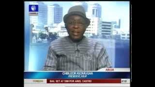 FG Should De-neglect Polytechnics - ASUP President PT1