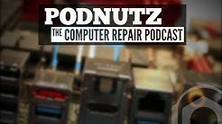 The Computer Repair Podcast #282 –  Add-On's
