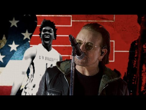 "U2 – ""American Soul"" – 2018 NCAA March Madness"