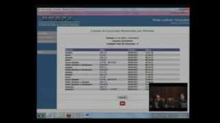 Capacitación Dirección Nacional de los Registros de la Propiedad Automotor