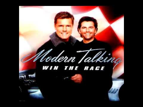 Modern Talking - Win The Race (Special+Instrumental) mp3