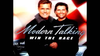 Modern Talking - Win The Race (Special+Instrumental)