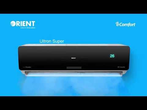 Orient DC Inverter AC TVC   Orient Air Conditioner   Creative Ads