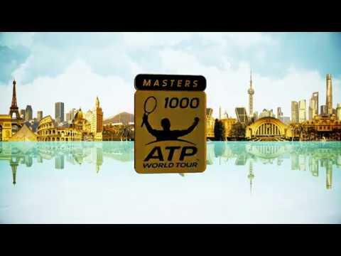 ATP World Tour Masters 1000 Intro 2017