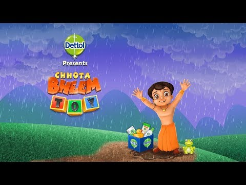 Talking Chhota Bheem Toy - Android Apps on Google Play