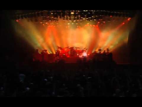 Genesis - Live At Wembley Stadium (1987) (Dvd Full)