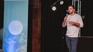 APEX Experience Speaker Series: Brian Keller