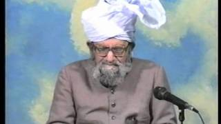 Urdu Dars Malfoozat #329, So Said Hazrat Mirza Ghulam Ahmad Qadiani(as), Islam Ahmadiyya