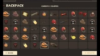 Team Fortress 2: How to Get Unlimited Items & Weapons/Shoutout to BossGaming180!!