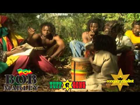 """2014 music video Bob Marley """"Mother"""" Cedella Booker - Stay Alive - 7inch Tuff Gong"""