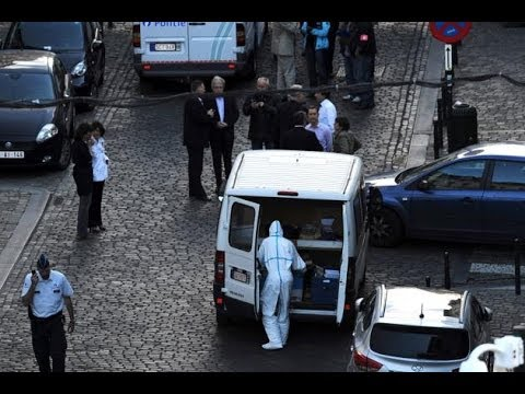 Three Dead in Gunman Attack on Brussels Jewish Museum