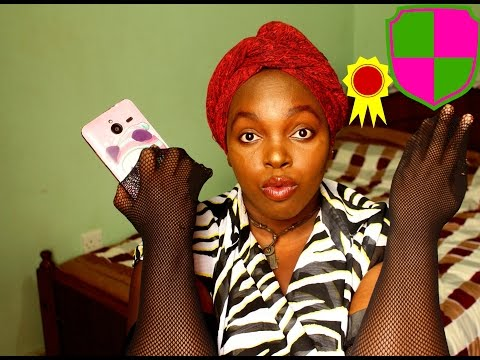 Nairobi Diaries S05 EP10 Review|Reading Your Lit Comments | NOTIFLOW IS FASHION KILLA!