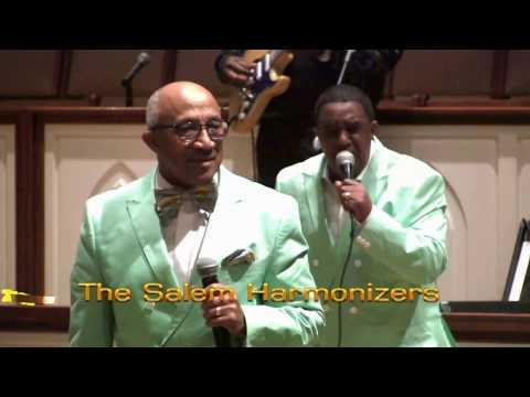 Salem Harmonizers Live 2016