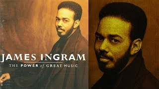 James Ingram & Quincy Jones - Just Once [Original Version] [CD] [HQ]