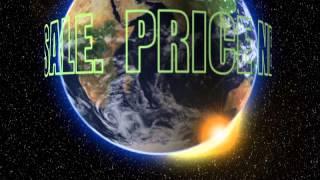 AE-Solar System-Motion Graphics