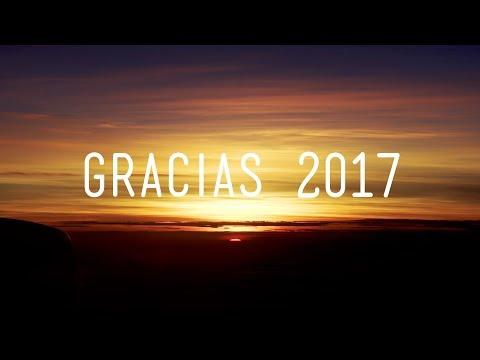 Gracias 2017