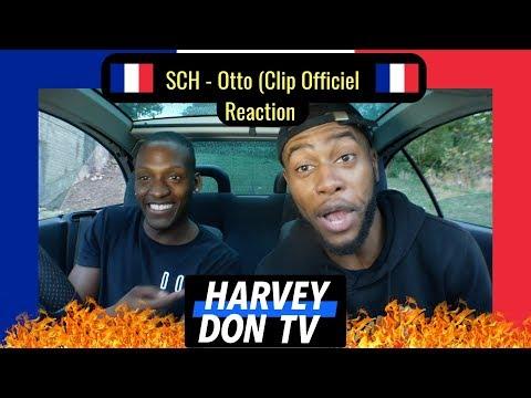 SCH - Otto Reaction + [English Translation]  HarveyDonTV