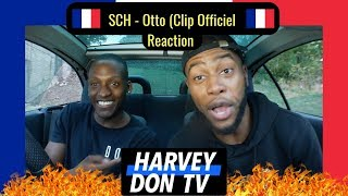 SCH - Otto Reaction + [English Translation]  HarveyDonTV