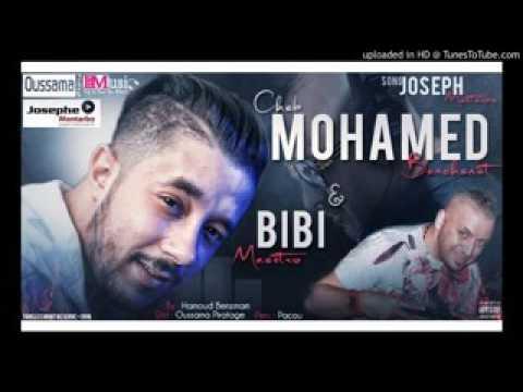 Mohamed Benchenet & Bibi Maestro -06.bsahtek Omri (duo Akil Sghir )