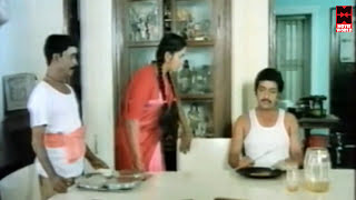 Veetiley Raman Veliyeley Krishnan (1983) Tamil Movie