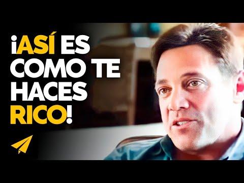 CREA tu propio Destino | Jordan Belfort en Español: 10 Reglas para el éxito