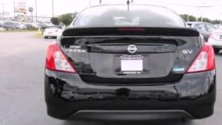 2015 Nissan Versa Para La Venta en Gainsville GA