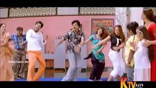 Saa Poo Three Pottu  - Saravana HD Song