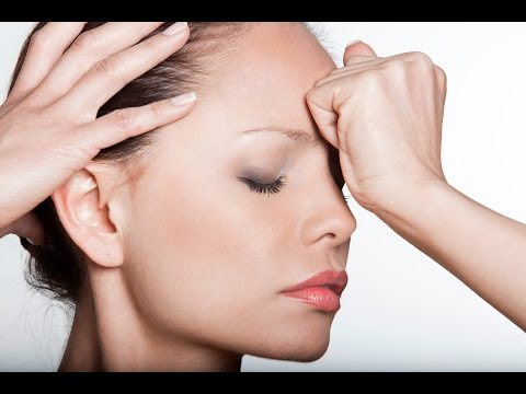 Сильная головная боль. Что делать при сильной головной боли